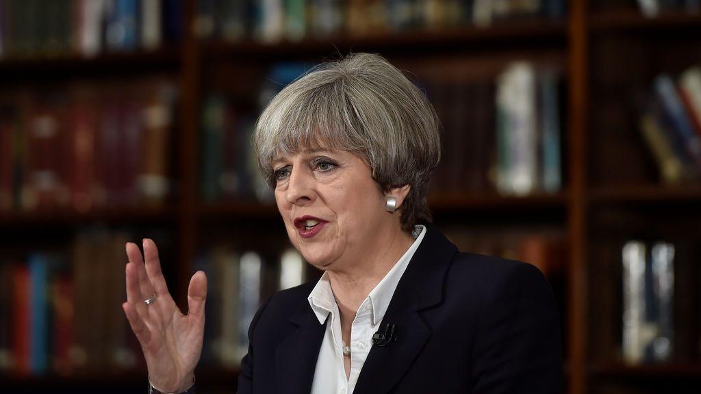 Atentado de Londres: May anuncia medidas de seguridad adicionales