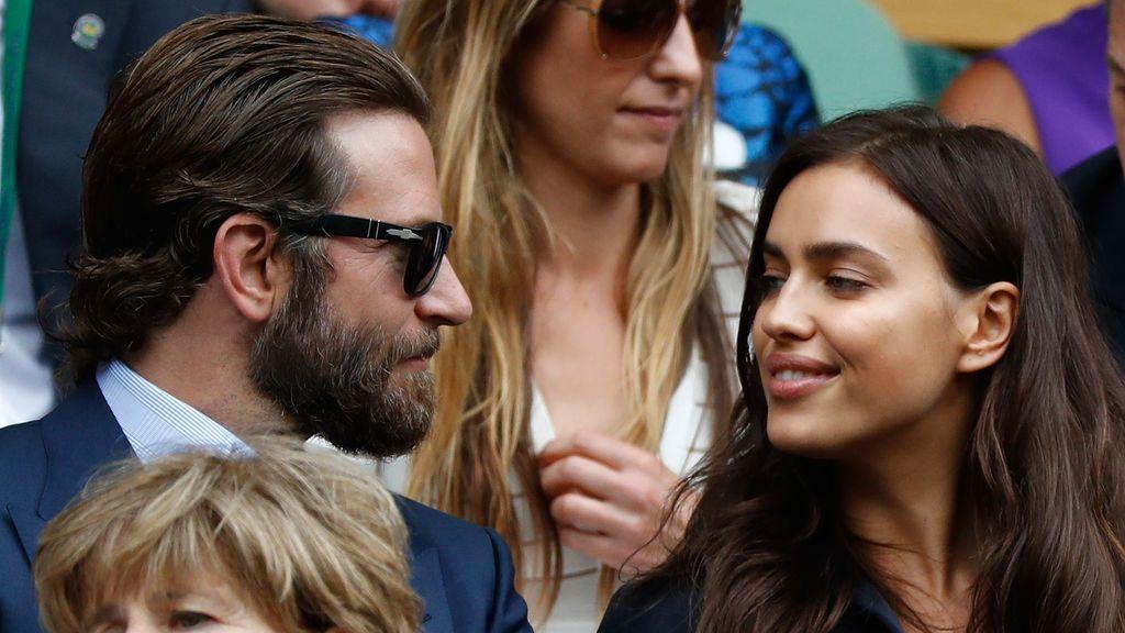 ¡Hola, Lea De Seine¡ Primeras imágenes de la hija de Irina Shayk y Bradley Cooper