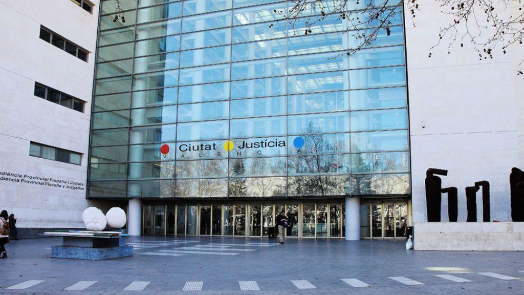 Juzgados Valencia