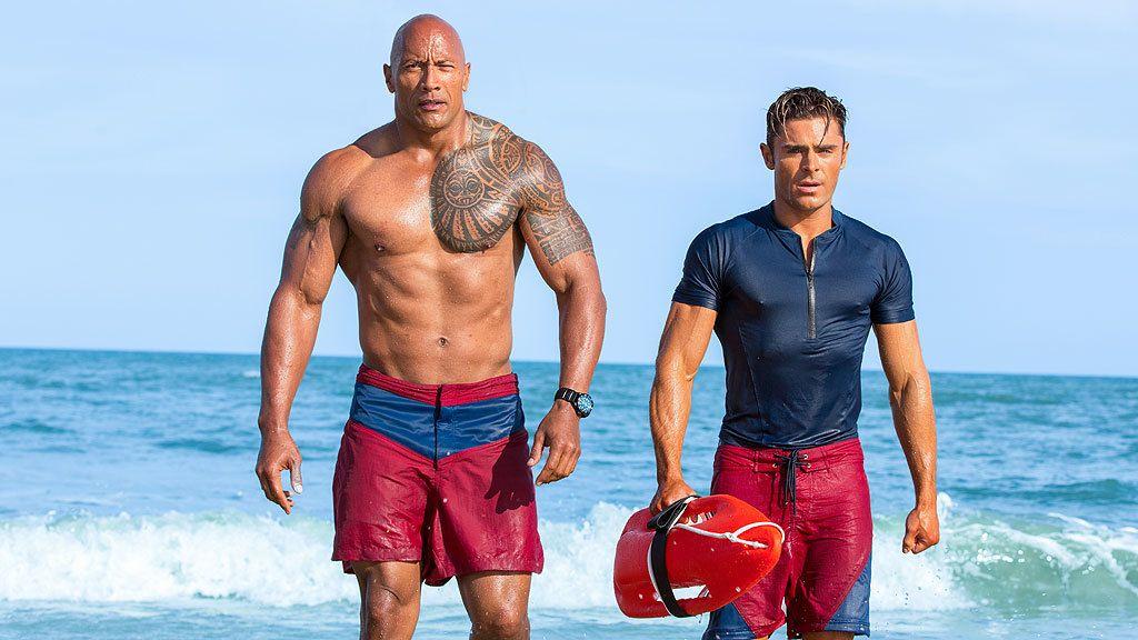 Las mejores fotos de 'Baywatch: Los vigilantes de la playa'