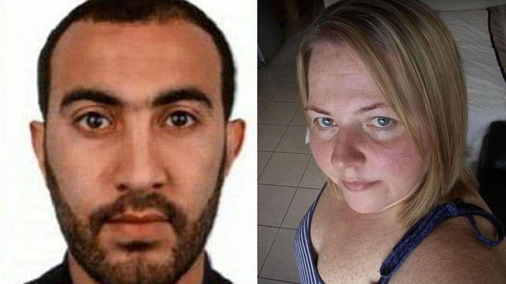 Uno de los terroristas de Londres no dejaba a su hija ver la TV por si se volvía 'gay'