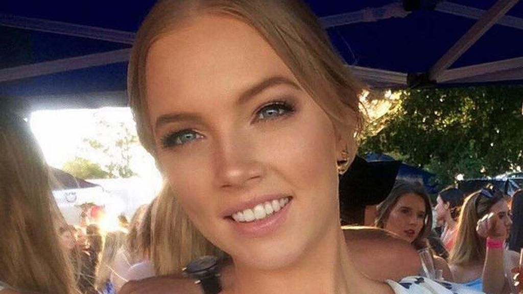 Una au-pair australiana de 21 años, desaparecida tras el ataque de Londres