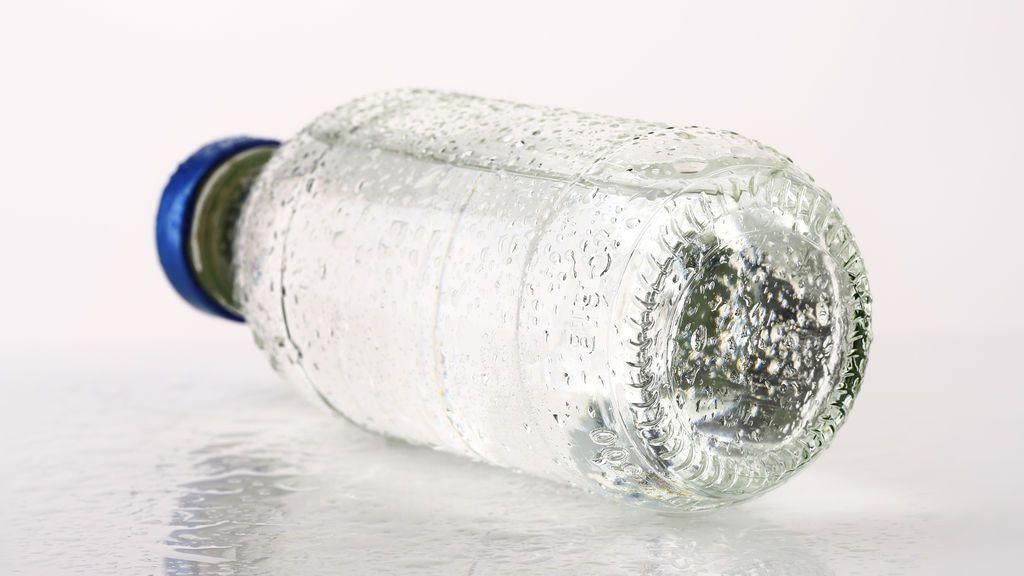 El agua: ¿el sexto sabor?