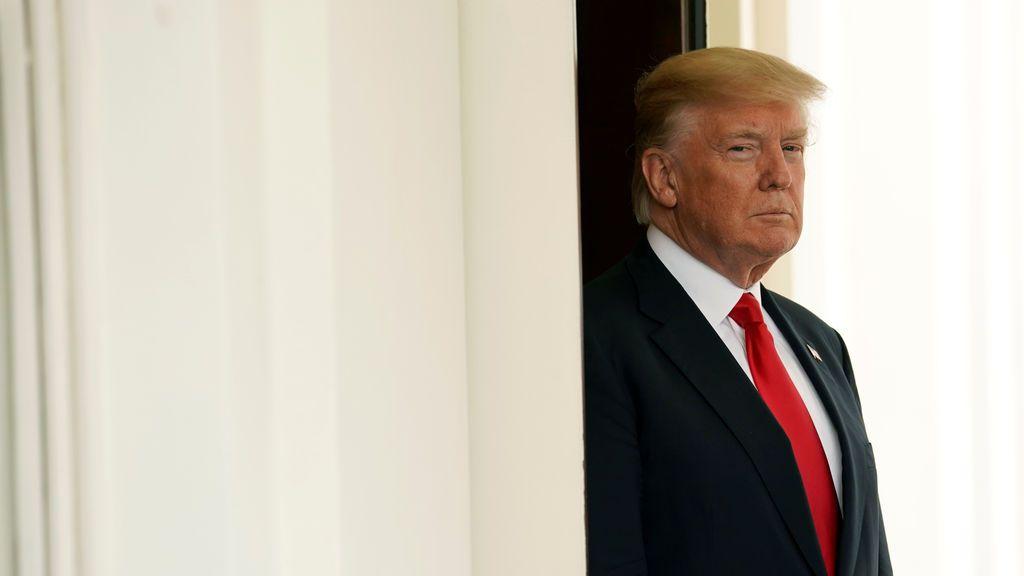 Trump contra los filtradores