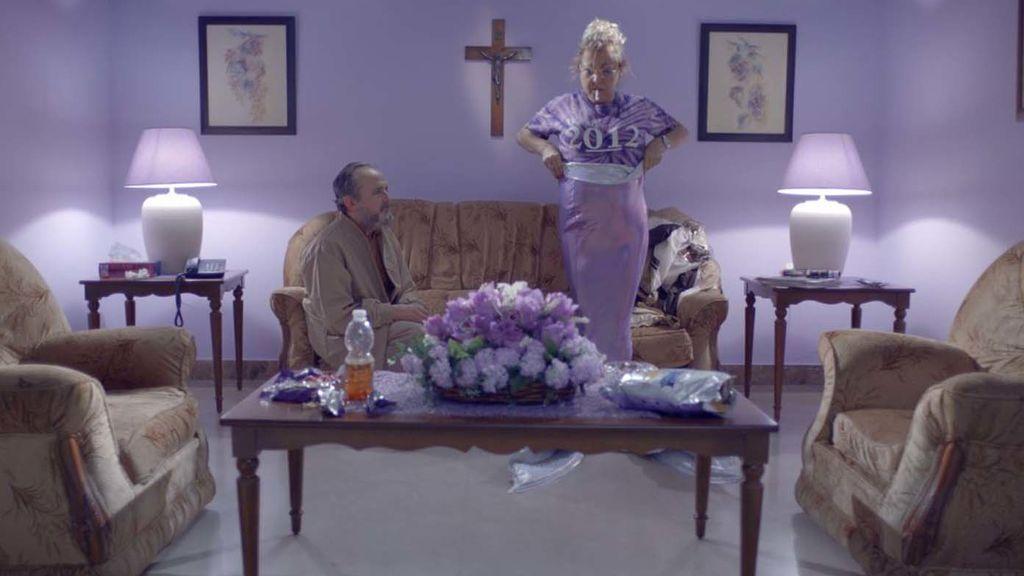 Cuarto episodio de 'Cuaderno de rodaje de Pieles': ¿Qué es 'Pieles'?