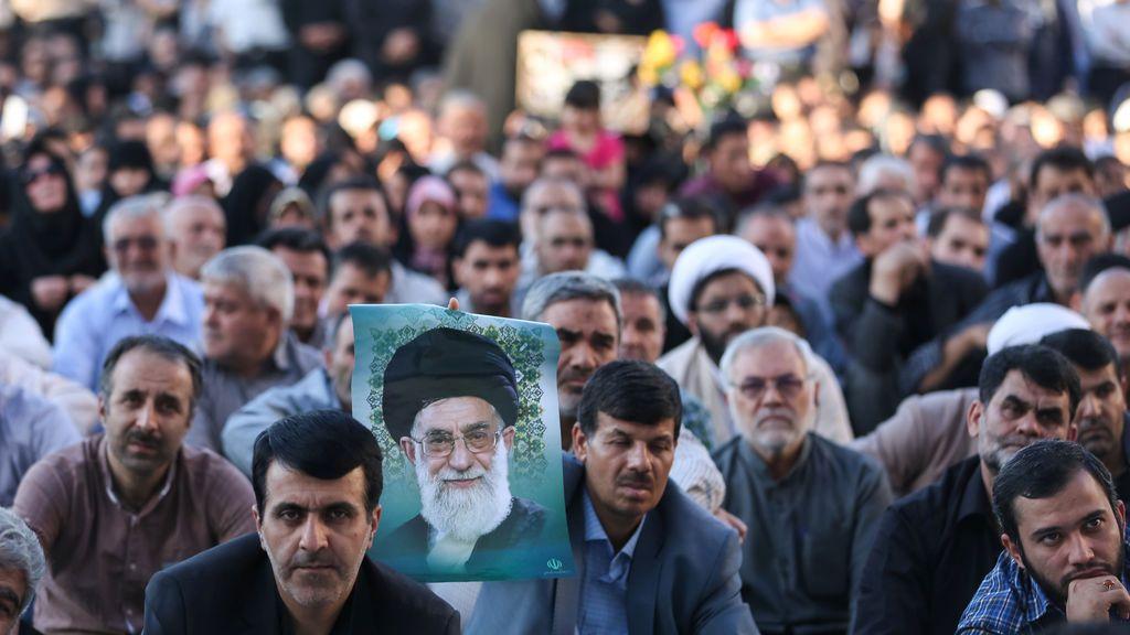 Al menos siete muertos y varios heridos en un ataque en Teherán