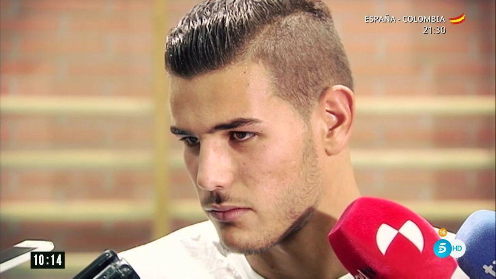 El futbolista Theo Hernández ha sido absuelto tras la denuncia de una joven por agresión sexual