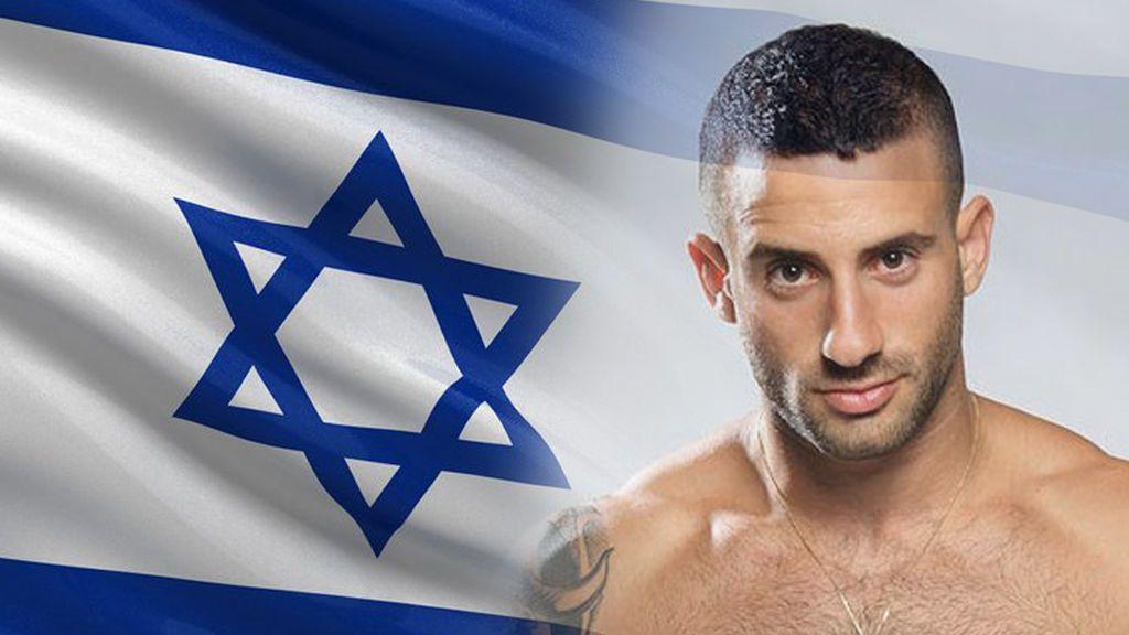 Eliad Cohen viaja a Israel para reencontrarse con su familia