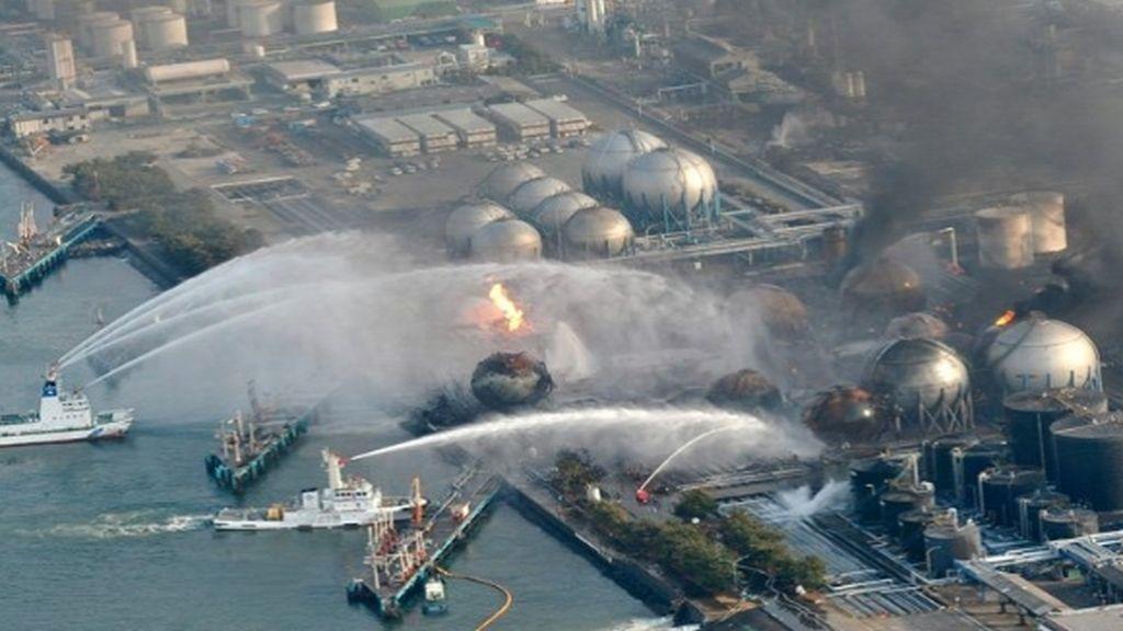 Desde la marea negra en Alaska al desastre de Fukushima, las grandes catástrofes sufridas por los océanos