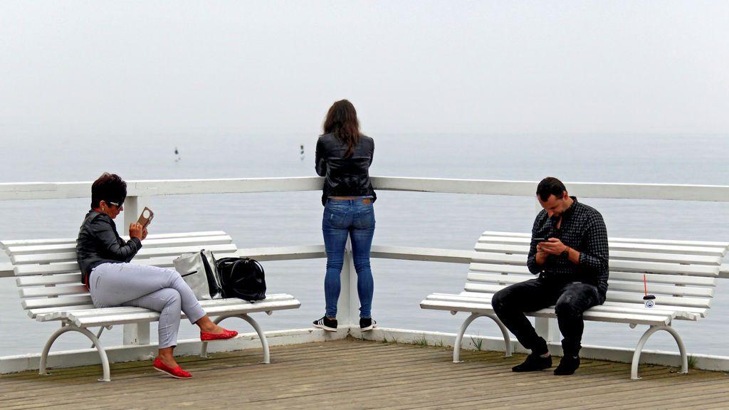 Sepa todo sobre el fin de 'roaming' en la UE