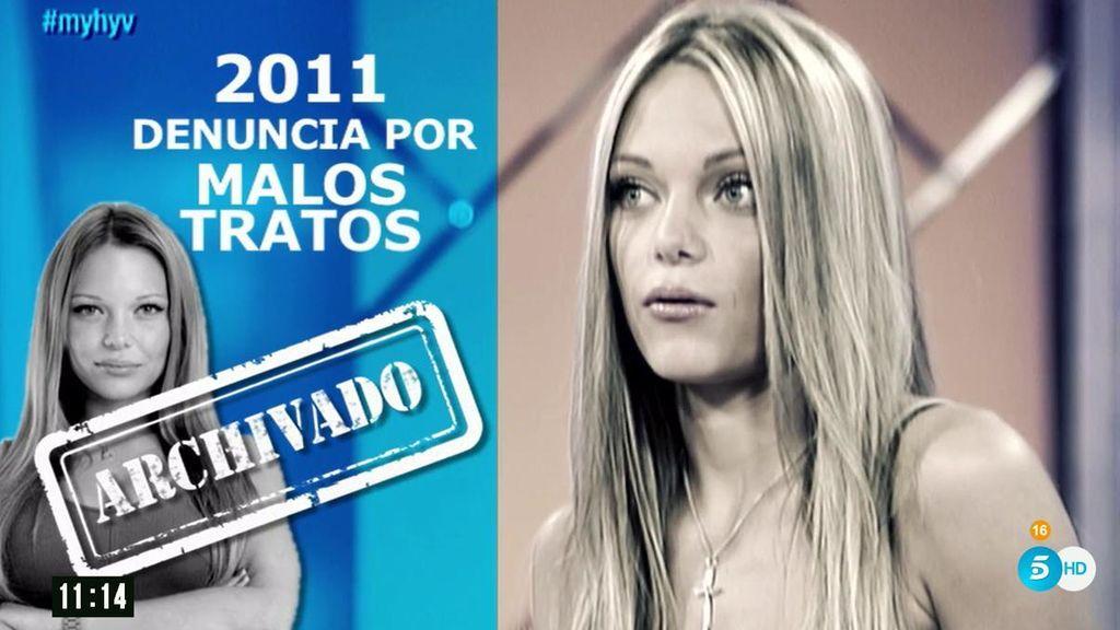 El historial de denuncias de Luisa Kremleva: ya acusó a otras tres personas