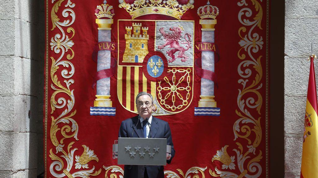 ¿Quieres ser presidente del Real Madrid? Los requisitos básicos que necesitas para plantar cara a Florentino Pérez