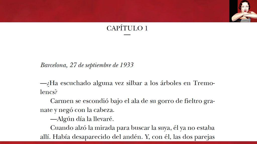 Así empieza 'Después del amor' la última novela de Sonsoles Ónega ganadora del premio Novela Fernando Lara