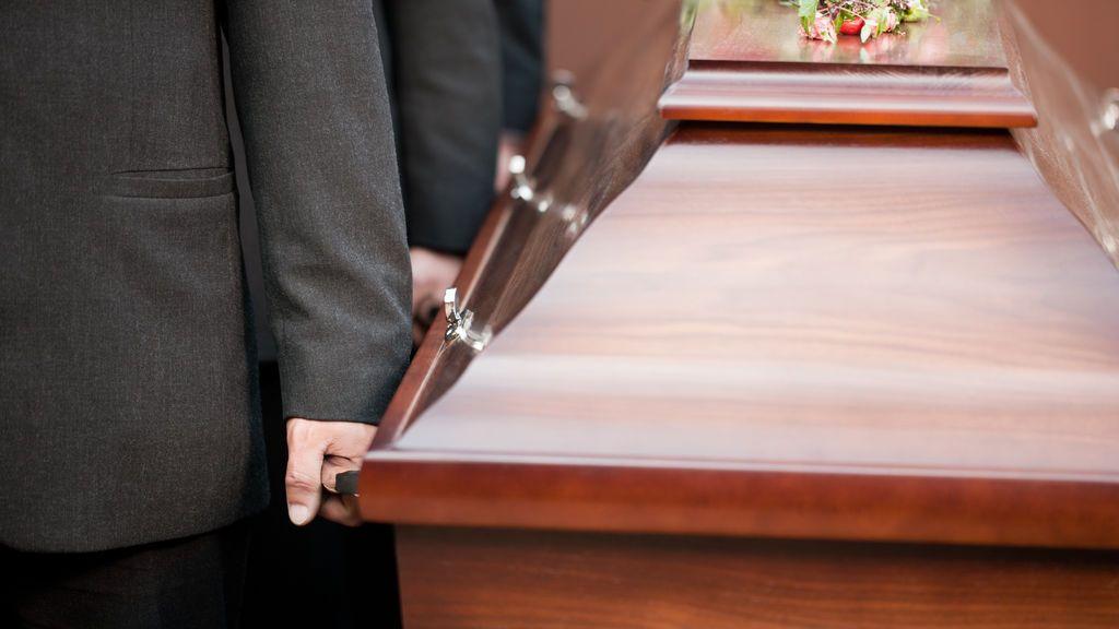 ¿Alguna vez te has preguntado qué se siente al morir?