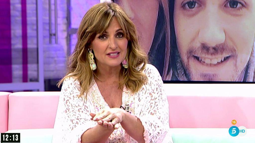 """Beatriz Cortázar: """"Chabelita y Alejandro Albalá se han visto en Sevilla"""""""