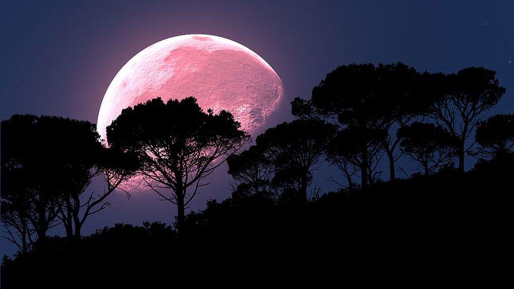 Resultado de imagen para luna llena