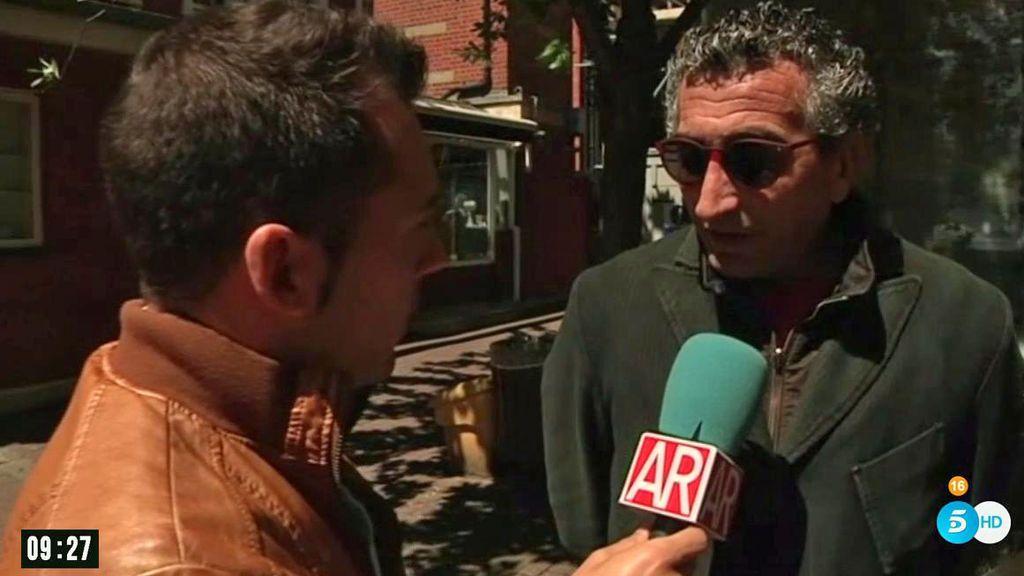"""El padre de Alejandro Martínez, el joven herido en Londres: """"Fueron las horas más angustiosas de su vida"""""""