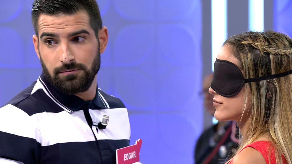 Edgar, una nueva ilusión para Marta