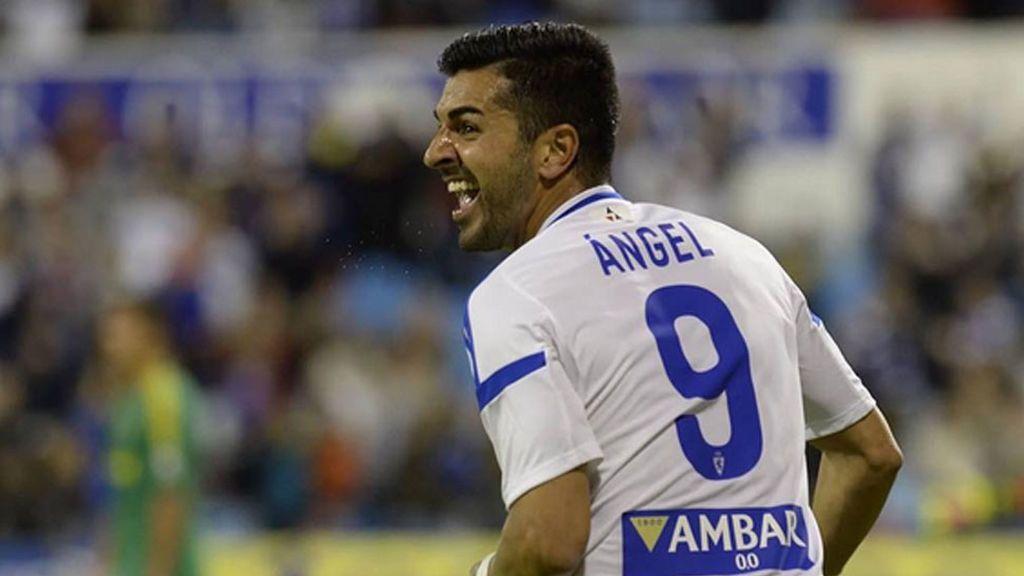 El Zaragoza rompe con su jugador estrella por preferir ser pichichi a que ganara su equipo
