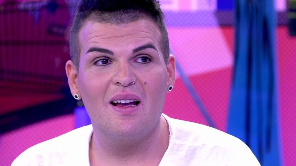 "J.J, a Héctor Quintana en su entrevista: ""No nos estamos enterando de nada"""