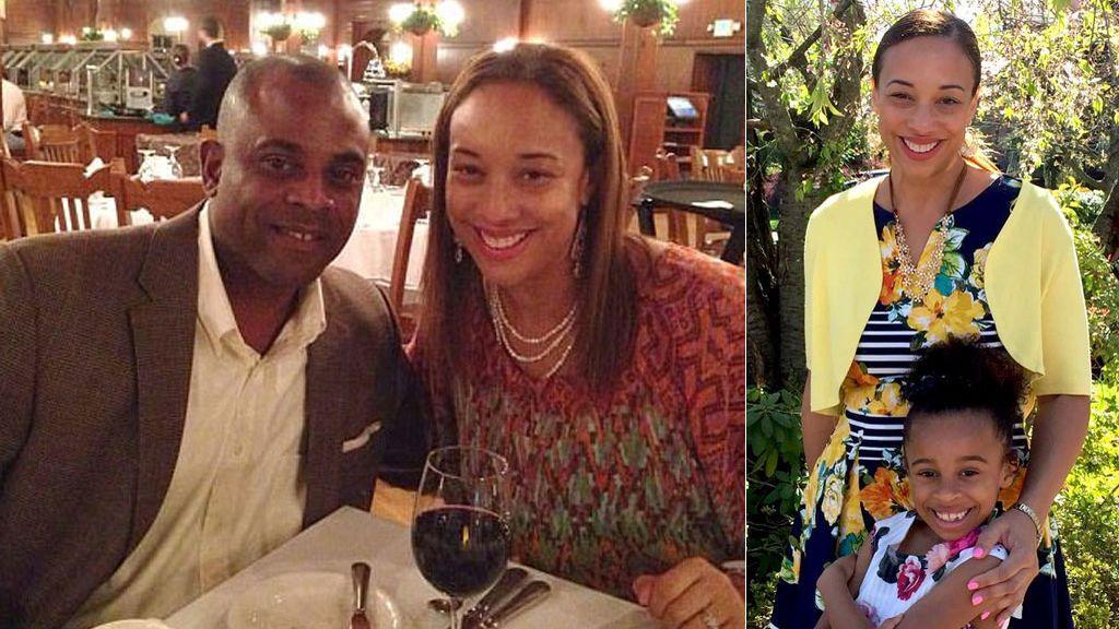 Un hombre estrangula a su hija de 7 años en medio del divorcio con su mujer, vicepresidenta de la NBC