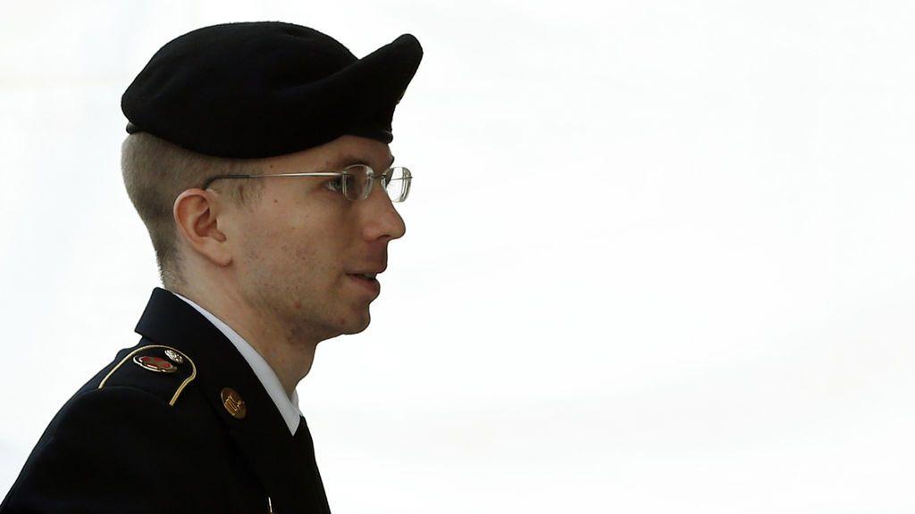Chelsea Manning explica qué le llevó a filtrar documentos a Wikileaks