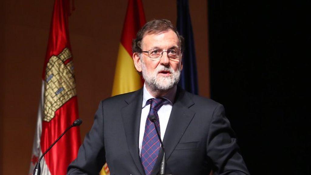 Rajoy recibirá en el aeródromo de Torrejón de Ardoz el cuerpo de Ignacio Echeverría