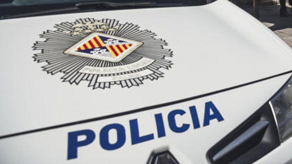Detenido un alemán de 22 años por intentar agredir sexualmente a una joven en Mallorca
