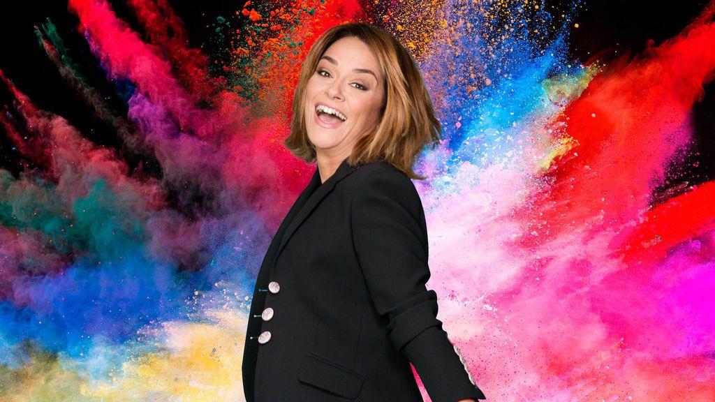 """El regalo de Mediaset a Toñi Moreno por su cumpleaños: """"Así da gusto"""""""