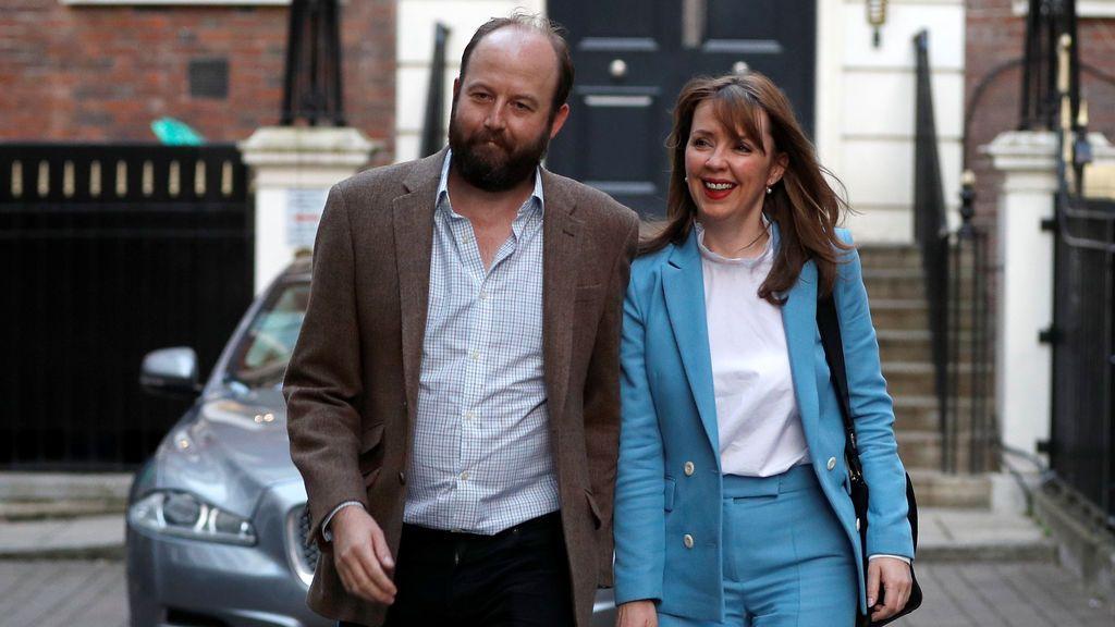Dimiten los jefes de gabinete de Theresa May tras recibir un ultimátum de la cúpula