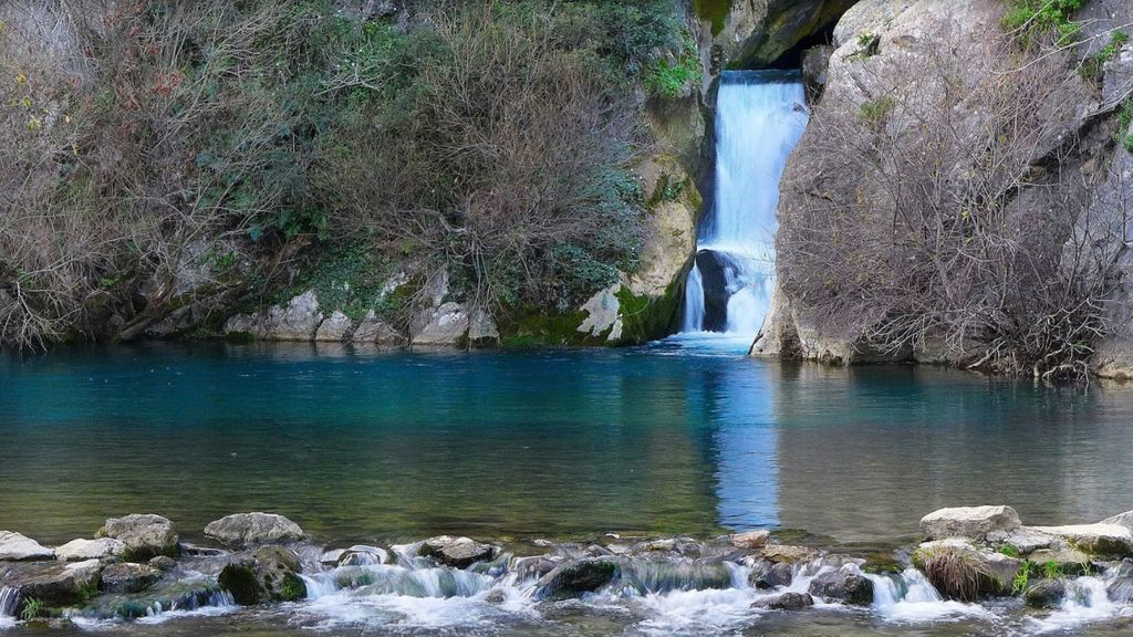 Las 10 piscinas naturales que debes visitar este verano