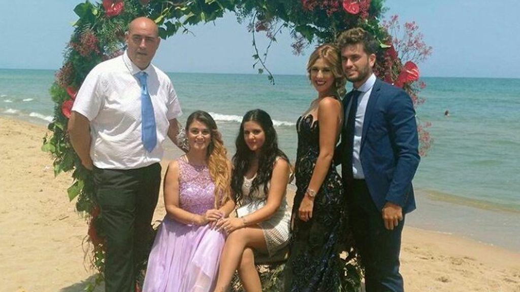 ¡Qué viva el amor! Bea y Rodri de 'Gran Hermano 17' se van de boda