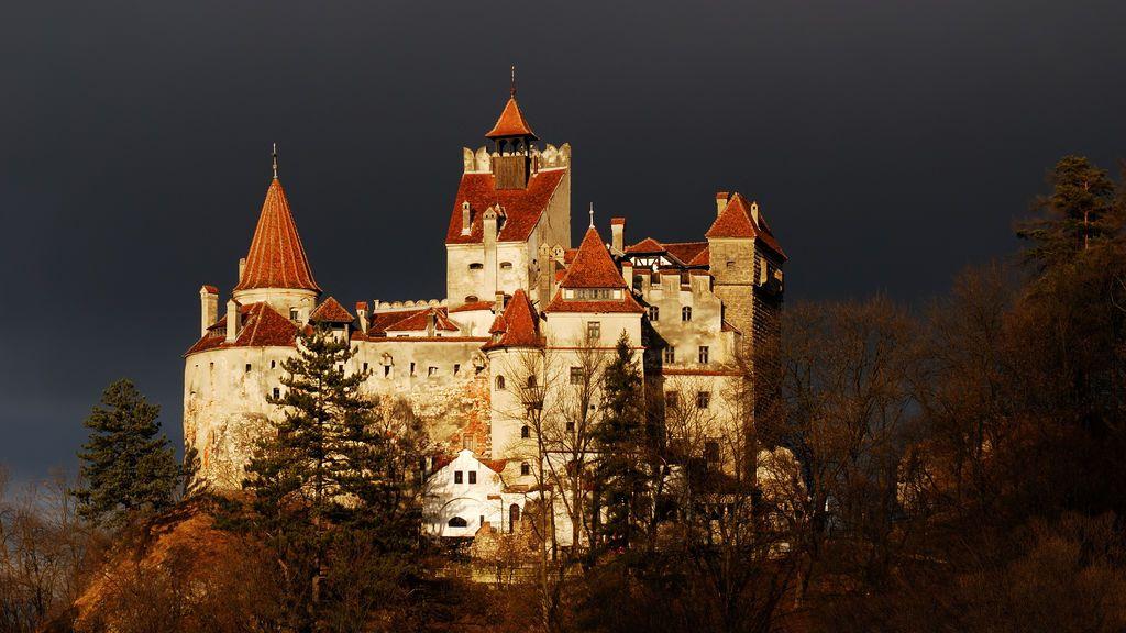 No te imaginas por qué han cerrado el castillo de Drácula