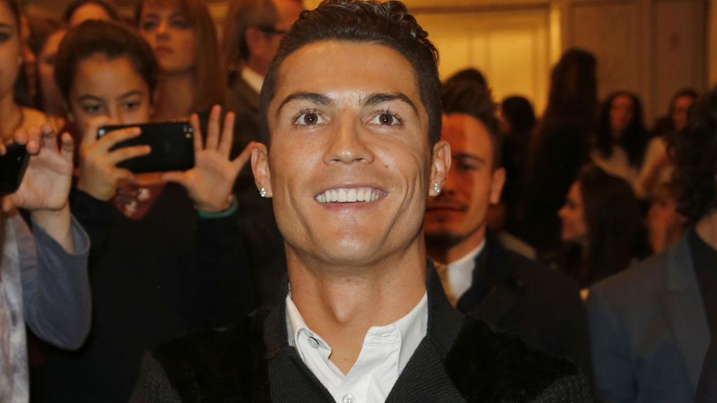 ¡Menuda sorpresa! ¡Cristiano Ronaldo se convierte en padre de mellizos!