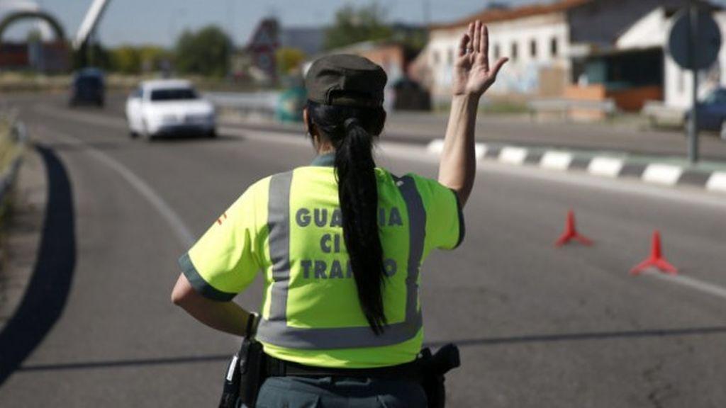 Muere un ciclista atropellado en Oliva (Valencia) por un conductor drogado