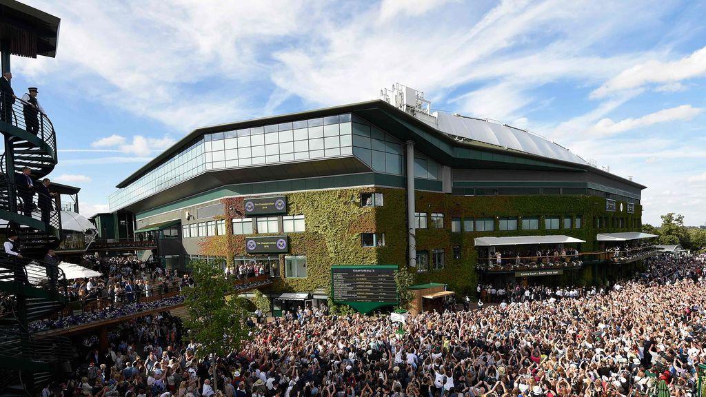 El líder de los terroristas del ataque de Londres intentó trabajar en Wimbledon