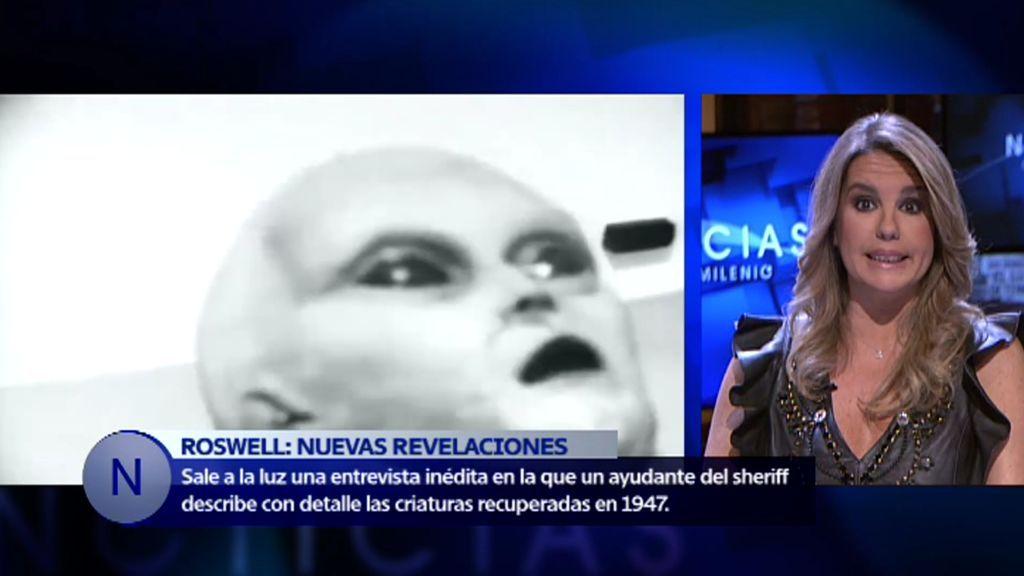 Caso Roswell: Nuevas revelaciones sobre el OVNI más famoso de la ...
