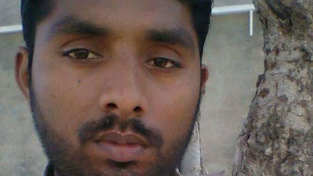Pakistán sentencia por primera vez a muerte a un hombre por blasfemar en Facebook