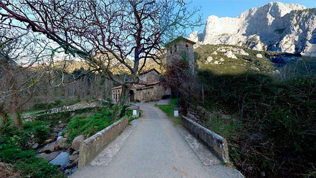 El plan perfecto para el calor: conocer Cantabria haciéndote el Camino Lebaniego