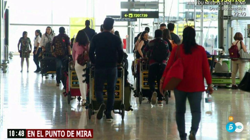 El boom de las estafas de los turistas a los hoteles españoles, 'En el punto de mira'