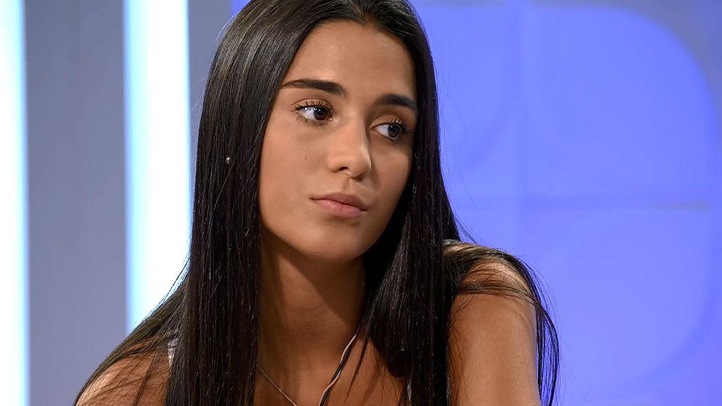 """Claudia: """"Estoy cansada de tanta desconfianza"""""""