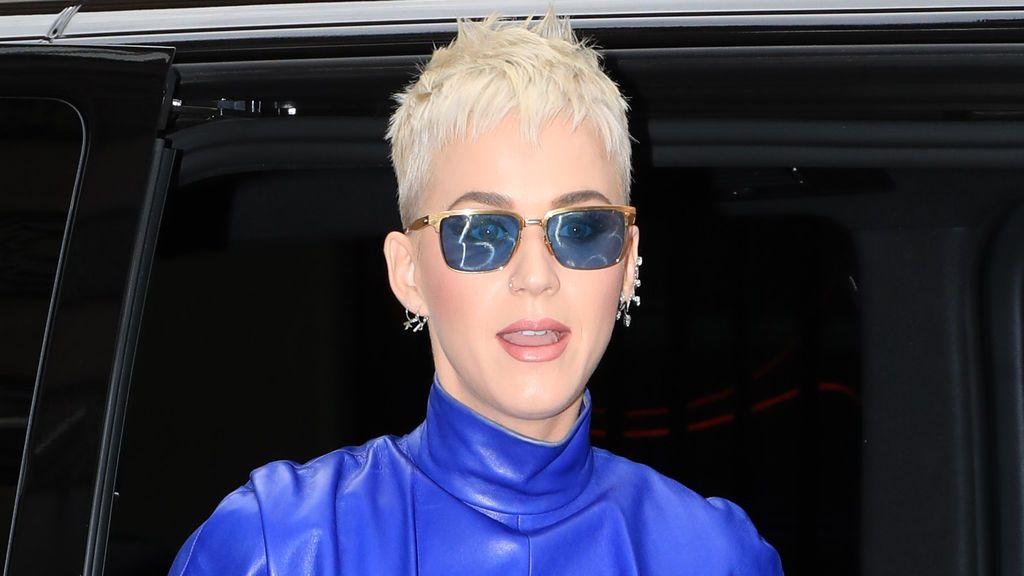 Katy Perry confiesa que quiso quitarse la vida
