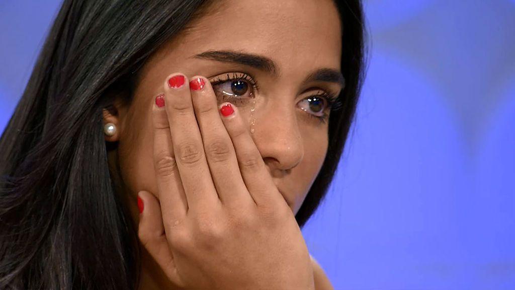 """Yera, sobre Claudia: """"La quiero creer, pero no la creo"""""""