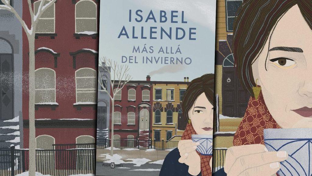 'Más allá del invierno' de Isabel Allende