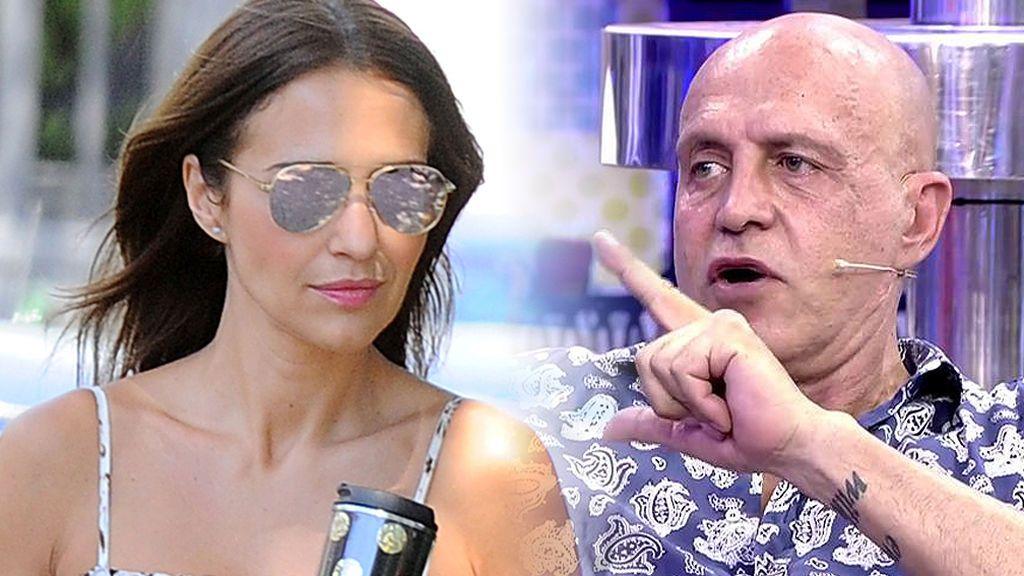 Matamoros cree que la separación de Bustamante y Paula no tiene vuelta atrás