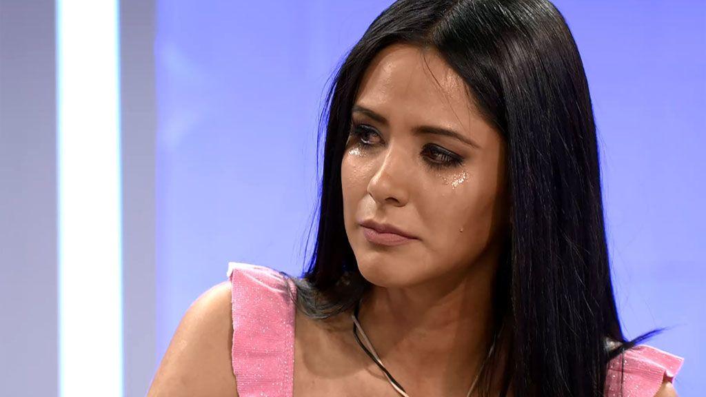 "Ariana se derrumba: ""Me duele que no me vean rival"""