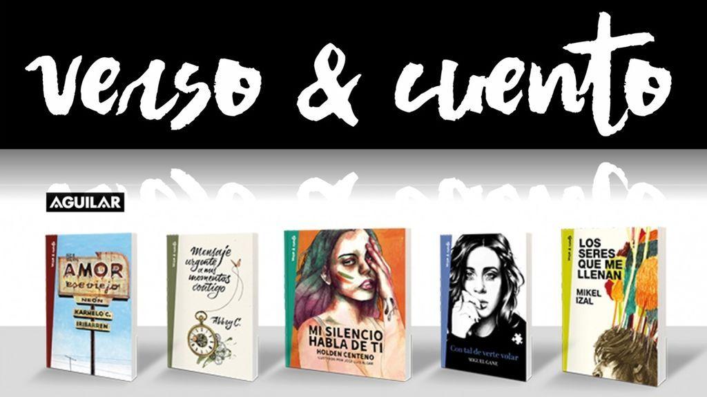 colección 'Verso & cuento'
