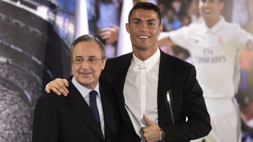 """El Madrid defiende a Cristiano tras la denuncia por fraude fiscal: """"Estamos convencidos de que demostrará su inocencia"""""""