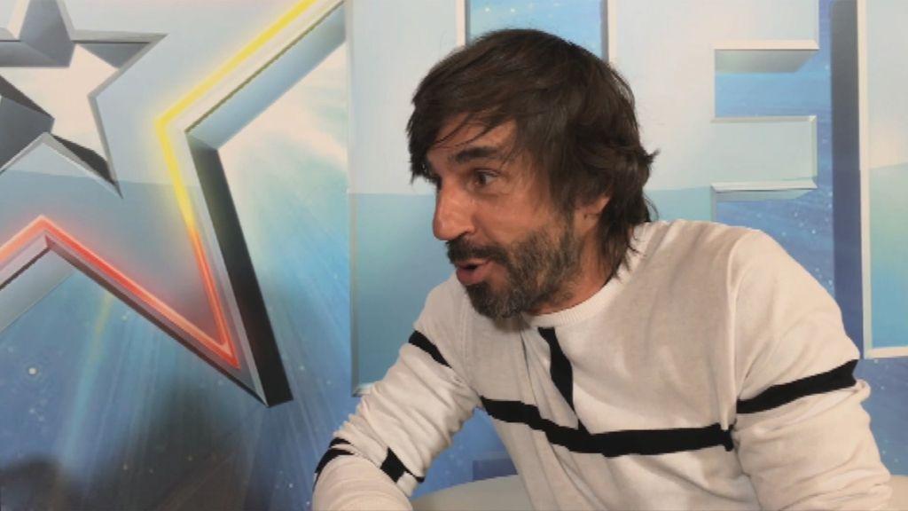 Lo que diferencia a Edurne, Jorge Javier, Eva Hache y Risto Mejide en 'Got Talent'