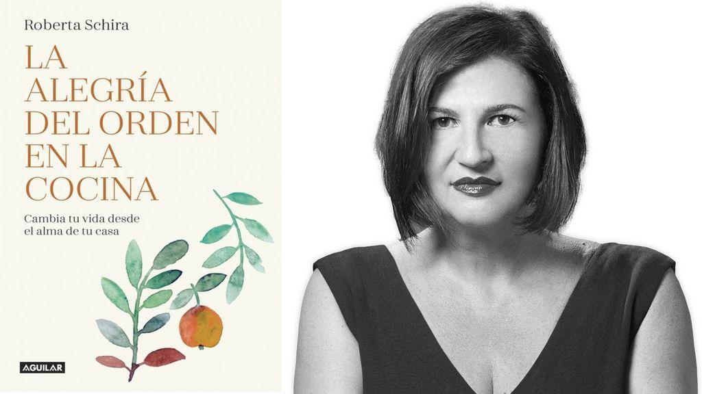 'La alegría del orden en la cocina' de Roberta Schira